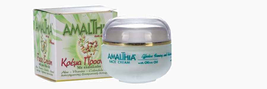 amalthia anti-wrinkle cream