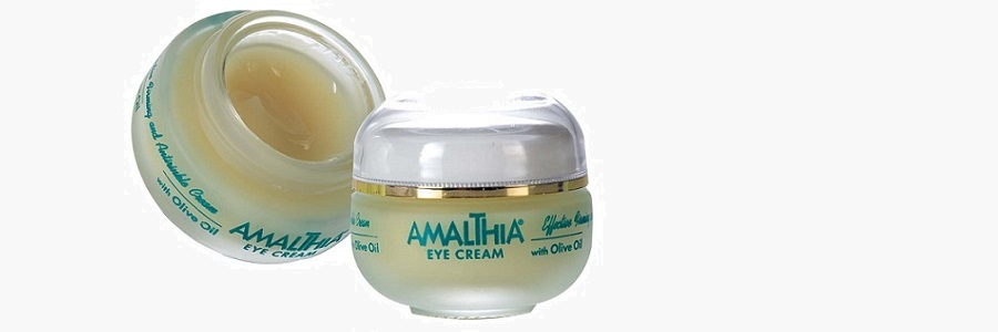 amalthia eye cream
