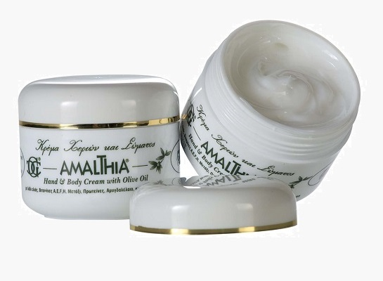 amalthia body cream 1