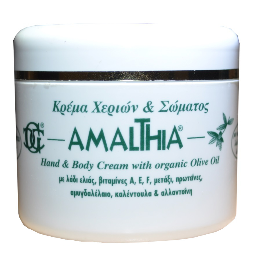 Amalthia Hand & body cream