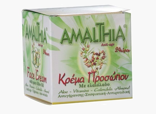 amalthia anti wrinkle cream 1