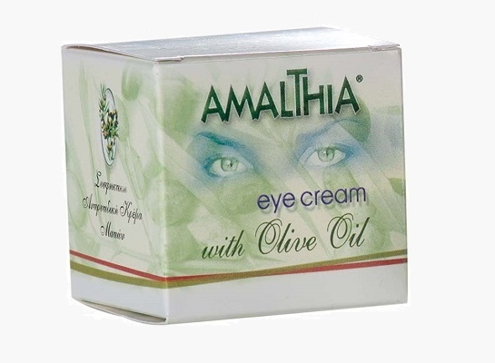 amalthia eye cream 1