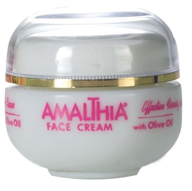 Amalthia Moisturizing face cream