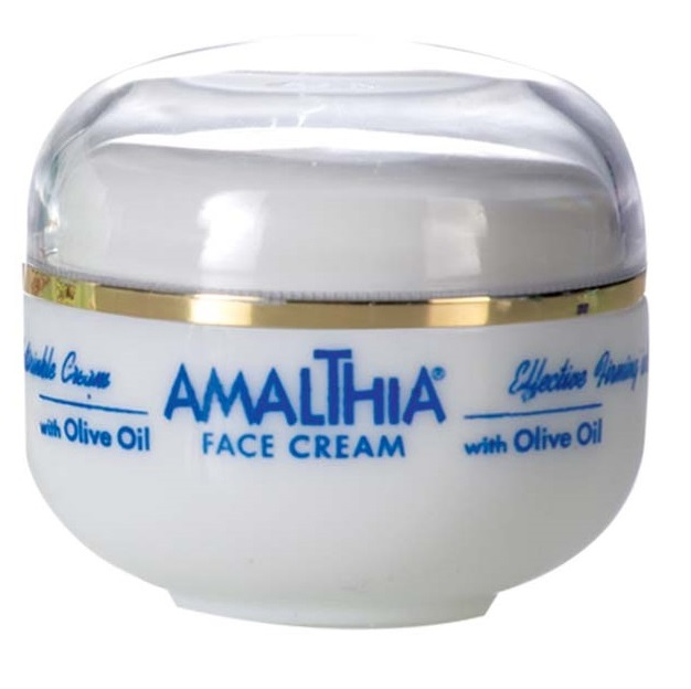 Amalthia Moisturizing MAX face cream for men