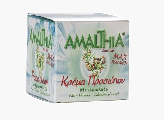 amalthia men moisturizer cream 1
